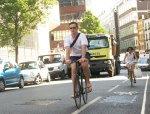 More people would cycle if there were better facilities say survey respondents
