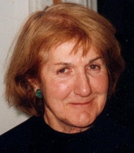 Generous, caring and passionate about painting, Fitzrovian activist, Corinne Heath died on 6 October 2009 year after a long illness at Charlotte Street where she lived with the artist Adrian Heath (who died in 1992)