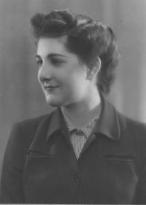 Corinne Heath served as a torpedo wren during WWII