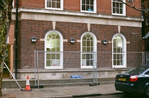 The new Fitzrovia Community Centre will be opening soon