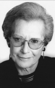 Picture of actor Miriam Karlin.