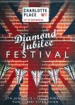 Jubilee poster.