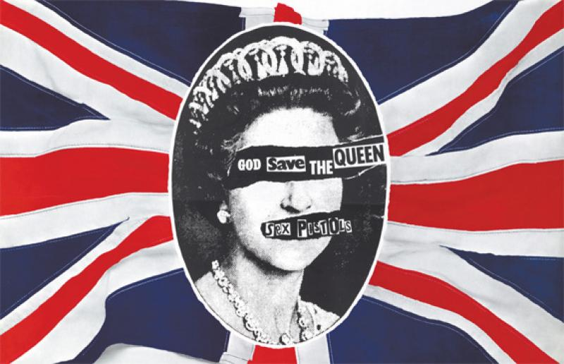 God save the queen sex pistols mp3