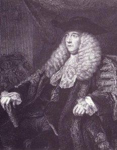 Earl of Camden.