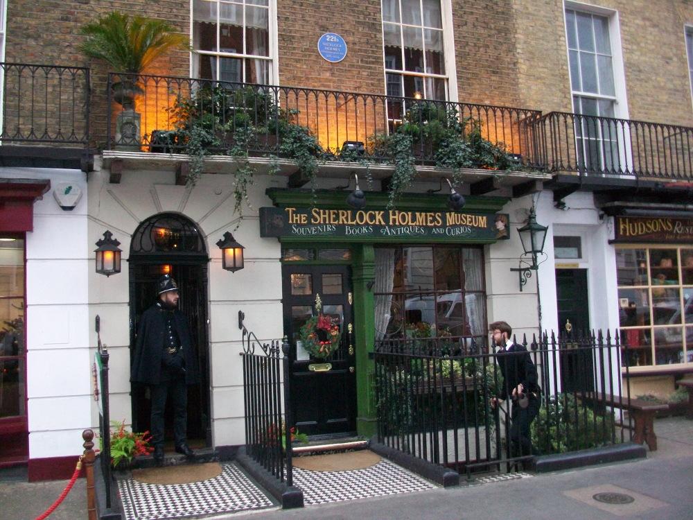 Baker Street Restaurant And Pub