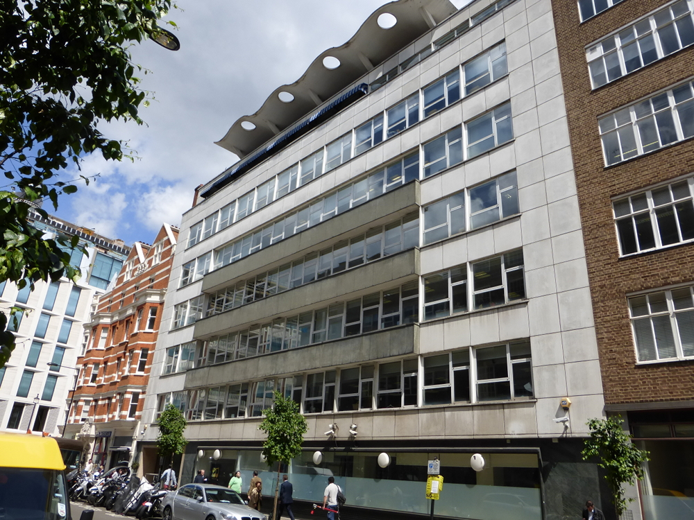 C20 society propose heritage listing for seifert s for House builder