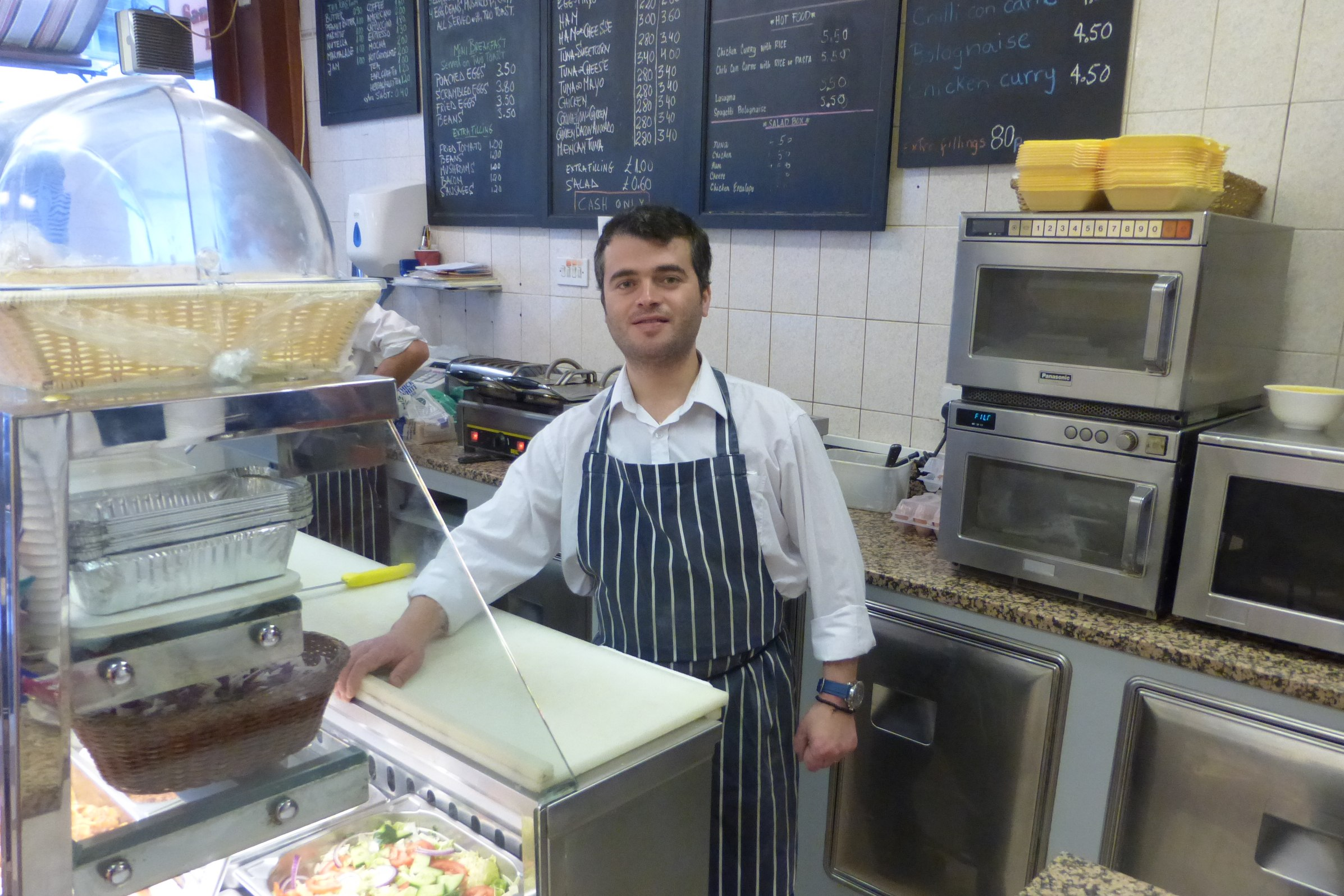 Nuno S Cafe Avalon Reviews