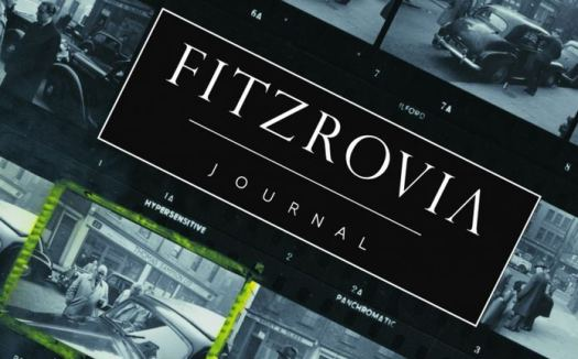 Magazine cover preview.