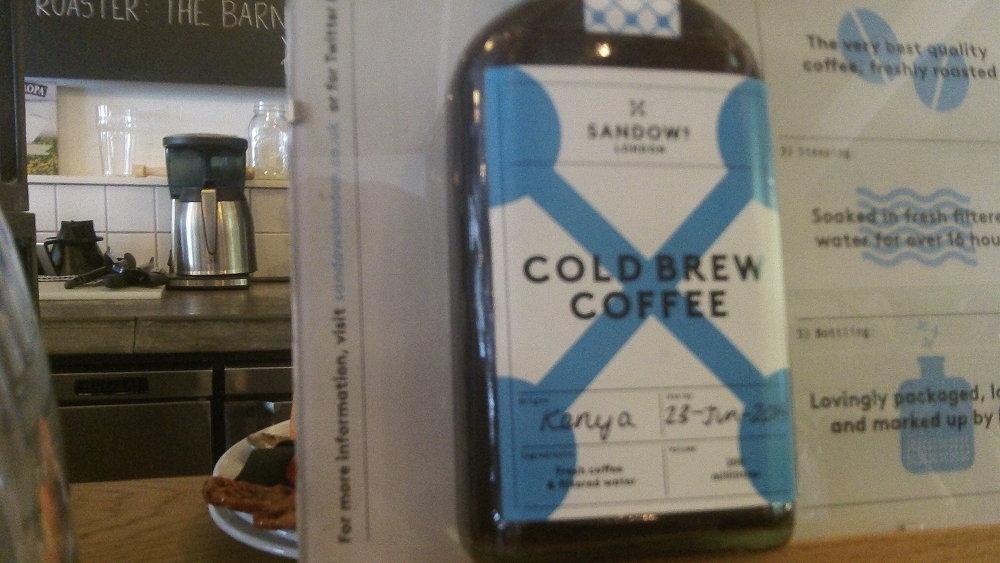 Best Cold Brew Coffee Maker America S Kitchen