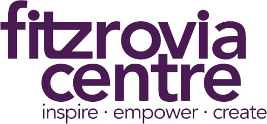 Fitzrovia Centre logo.