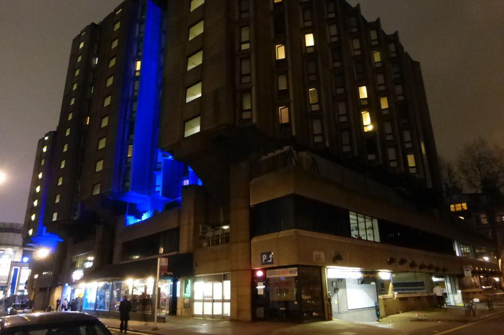 Camden Town Hotel Tripadvisor