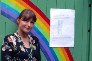Headteacher Alix Ascough said she was thrilled with the results.