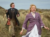 Scene from BBC adaption of The Woman in White.